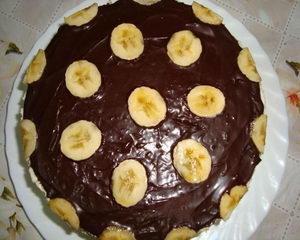 Tort de banane