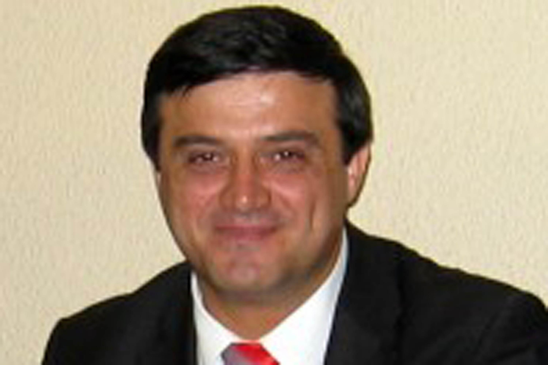 Niculae Badalau - presedintele PSD Giurgiu