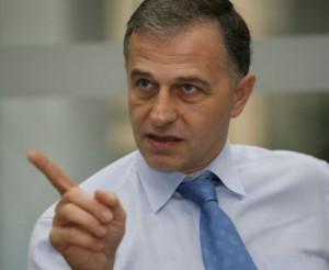 Mircea Geoana a fost exclus din PSD