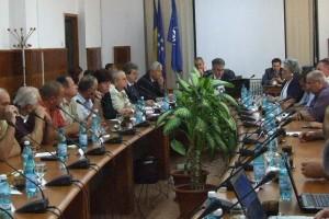 Consiliul Judetean a iesit din imobilism