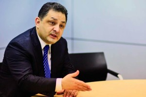 """Vanghelie: """"E o problema la PSD Giurgiu! Daca nu suntem atenti, aceasta organizatie s-ar putea desfiinta"""