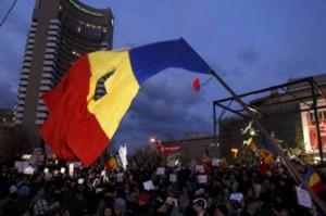 Romania trista a oportunistilor