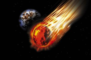 Un asteroid care va trece azi foarte aproape de Terra