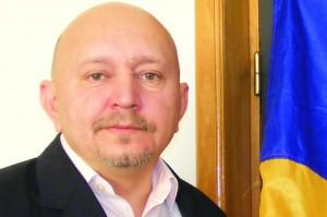 Teofil Parasca - o alt fel de imagine a politistului