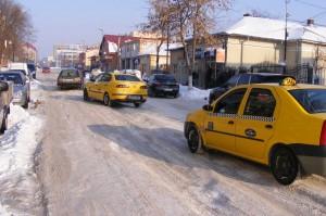 Cine calca pe acceleratia deszapezirilor în municipiul Giurgiu?