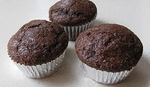 Cioco Muffins (Dr.Oetker)