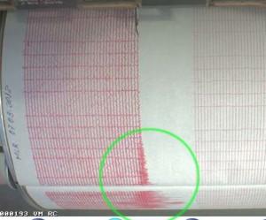 Cutremur de 3,2 grade în Câmpia Româna, resimtit la Bucuresti