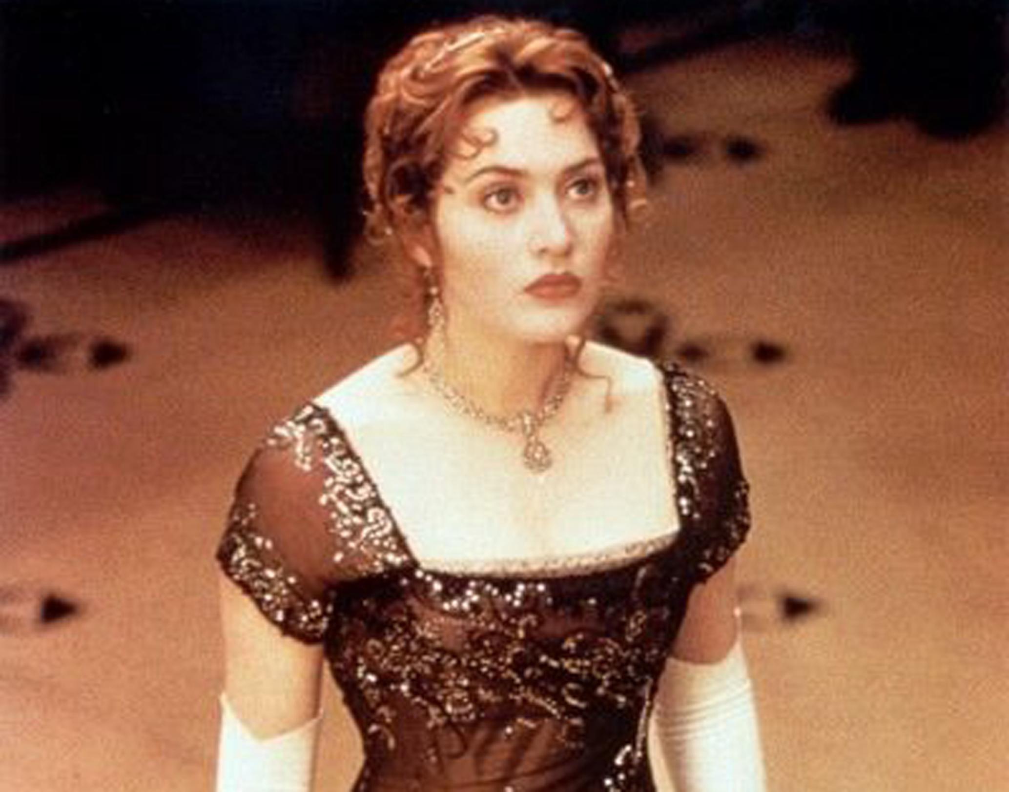 Kate Winslet nu mai poate asculta linia melodica de la Titanic