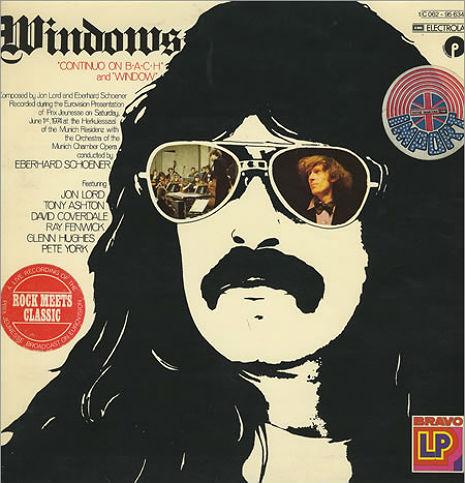 Jon Lord, fondatorul trupei Deep Purple, a murit la 71 de ani