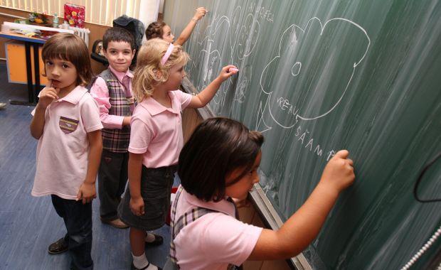 13 clase pregatitoare pentru elevii din municipiul Giurgiu