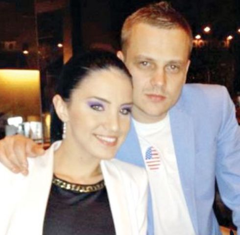 Razvan Ispas – succes in politica, nenoroc in dragoste