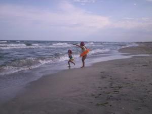 Cat costa o saptamana de vacanta pe litoralul romanesc