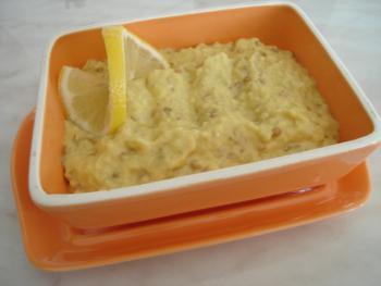 Salata de Vinete cu Maioneza in 10 Minute