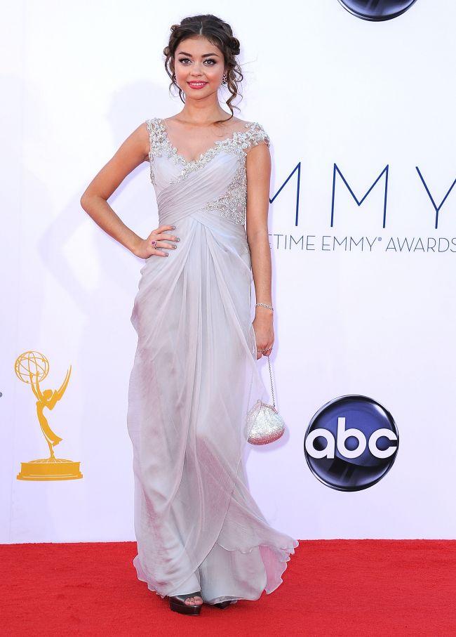 Sarah Hyland - noua stea de la Hollywood