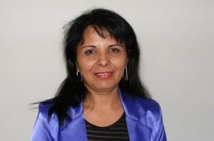 """Liliana Ciobanu iese deputat din """"palaria"""" redistribuirilor?"""