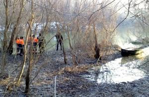 Accident tragic pe Dunare