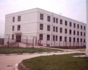 Bursa locurilor de munca la Penitenciarul Giurgiu