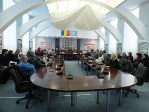 Prima sedinta a Consiluilui local din 2013 a fost… extraordinara
