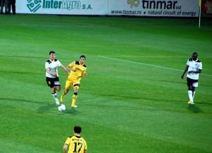 Astra a invins Brasovul cu 3-0