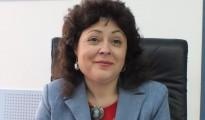 """Carmen Nina Crisu: """"Pe diploma mea nu scrie prefect, ci… jurist"""""""