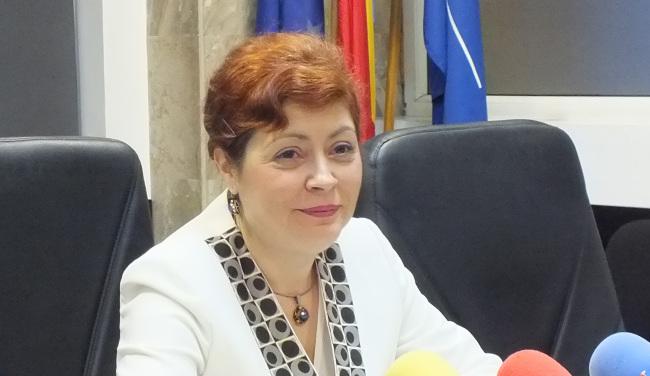 Lavinia Crisu