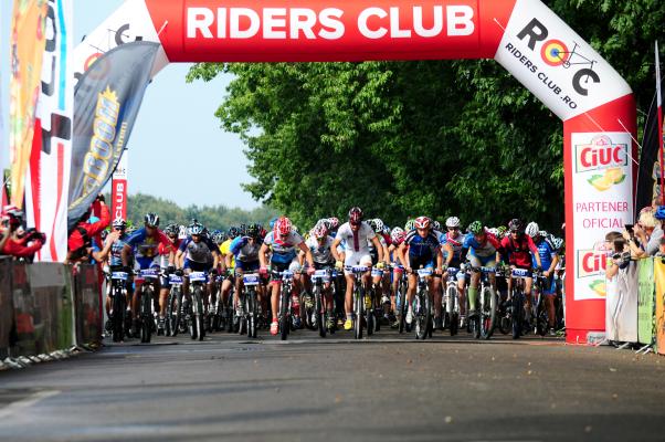 Start Riders Club