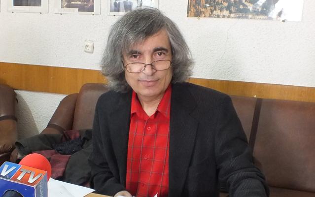 Nicolae tone