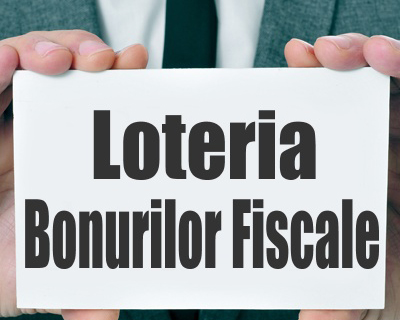 bon fiscal loterie