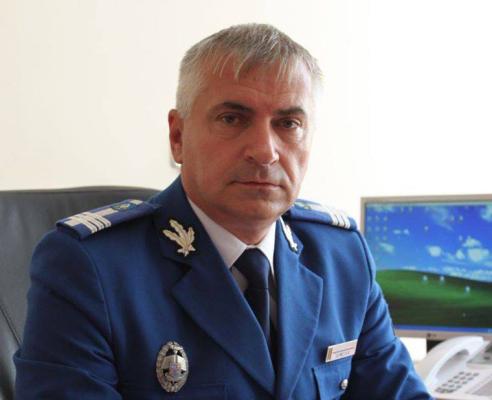 inspector sef