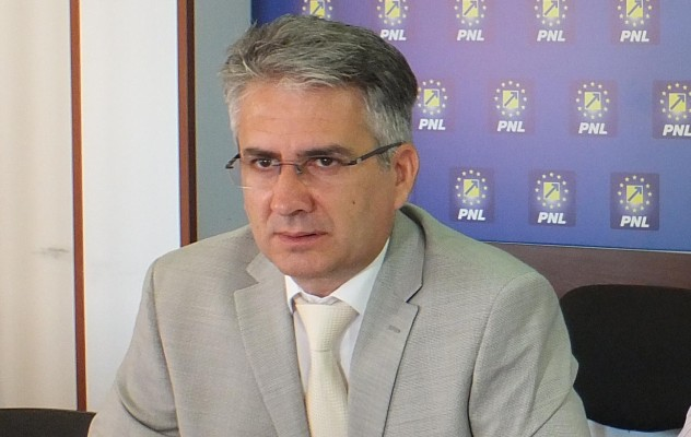 Dumitru Beianu Giurgiu
