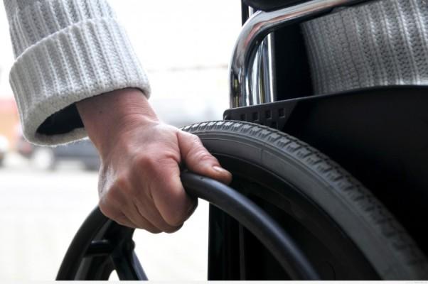 handicap grad