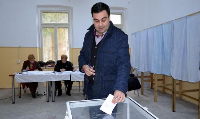 R cuc votare