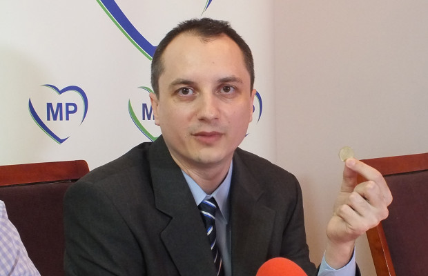 moneda MP