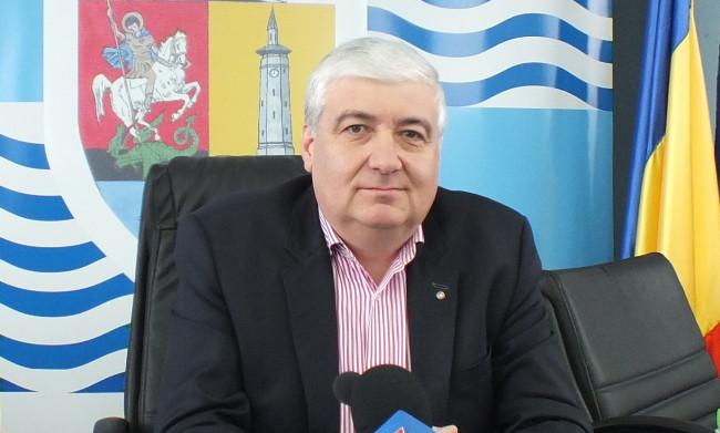Nicolae Barbu - Primaria Giurgiu