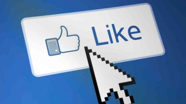 """Cate like-uri """"au adunat"""" politicienii pe facebook de Anul Nou ..."""