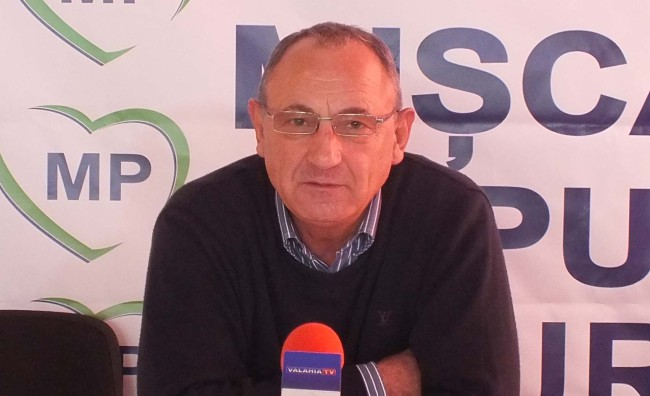 Dinu Ionel MP