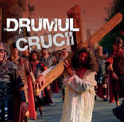 drumul crucii