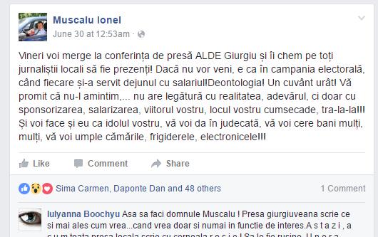 muscalu fb