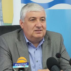 Nicolae Barbu Giurgiu
