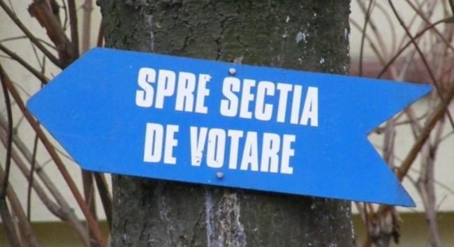 votare-sectie