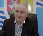 Barbu Nicolae - Primar