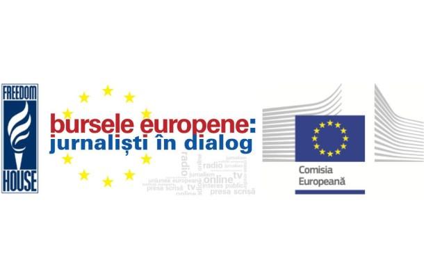 Jurnalisti in dialog