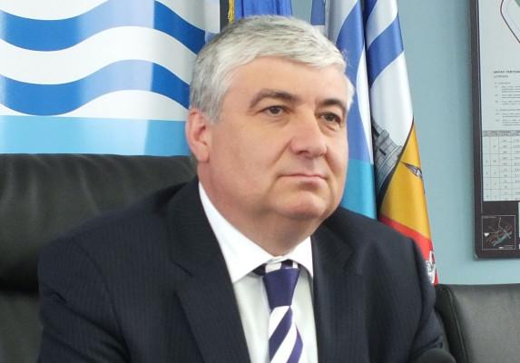 Nicolae Barbu - Giurgiu