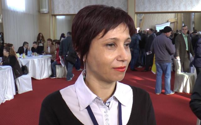 Nicoleta Goleanu - AJOFM