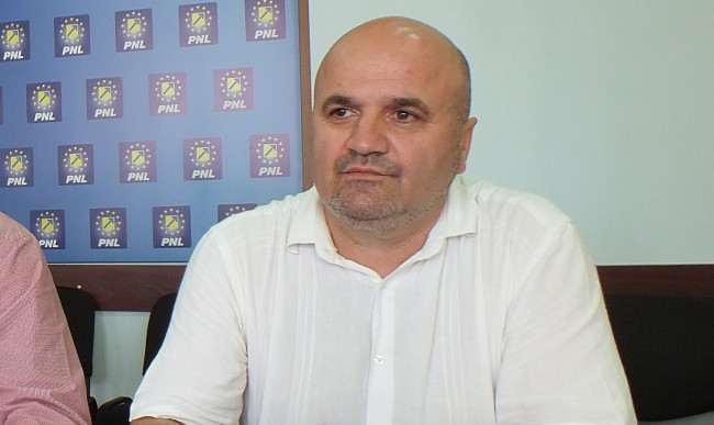 Constantin Dumitru PNL