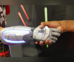 mana bionica