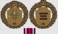 Emblema de merit