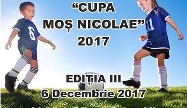 Cupa Mos Nicolae