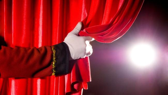 teatru porti deschise